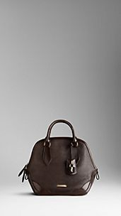 Sac The Orchard medium en cuir London