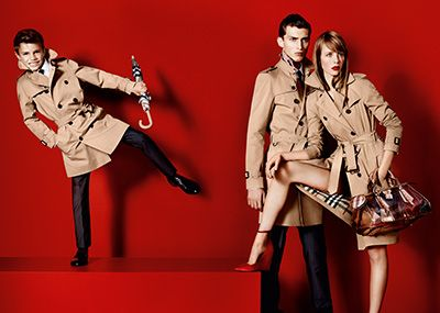 EXPLORE THE SPRING/SUMMER 2013 CAMPAIGN