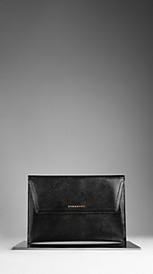 Patent London Leather Digital Case