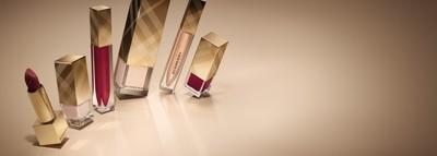 美妆产品图片