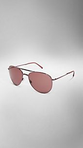 Spark Foldable Aviator Sunglasses