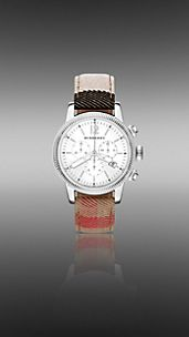 Montre chronographe The Utilitarian BU7820 42 mm