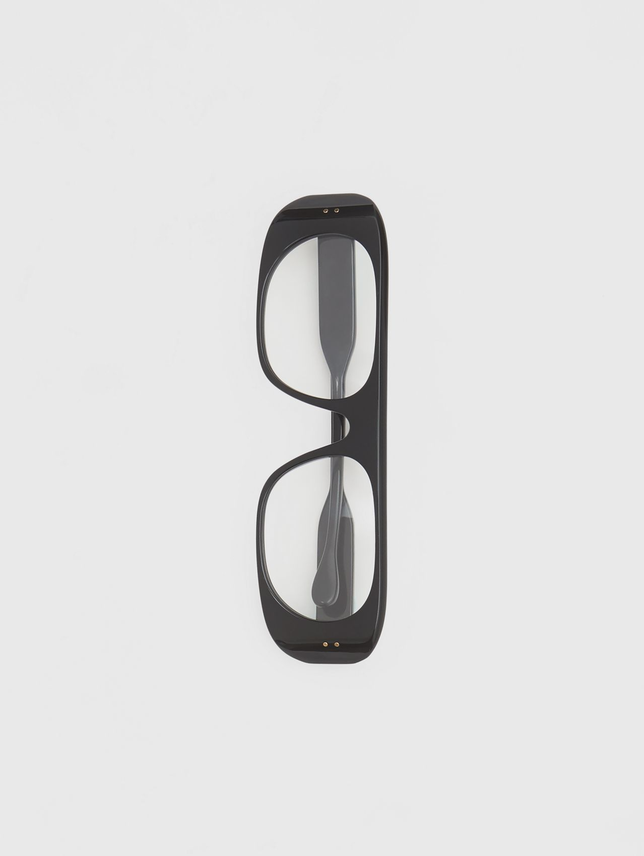 Blake Frames in Black