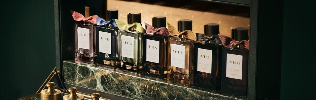 Burberry | Women Fragrances | Perfumes
