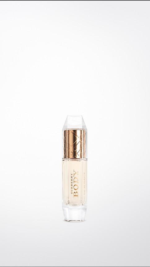 35ml Burberry Body Eau de Parfum 35ml - Image 1