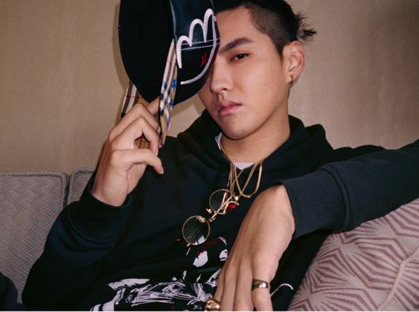 Listen to the new Kris Wu song 'B.M.'