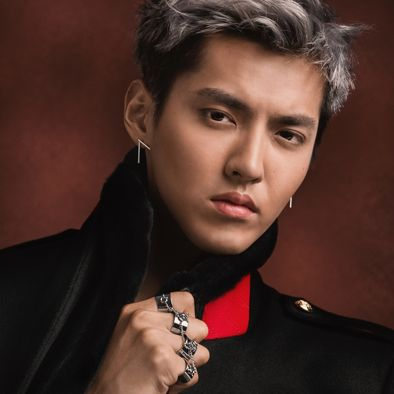 The Kris Wu Edit