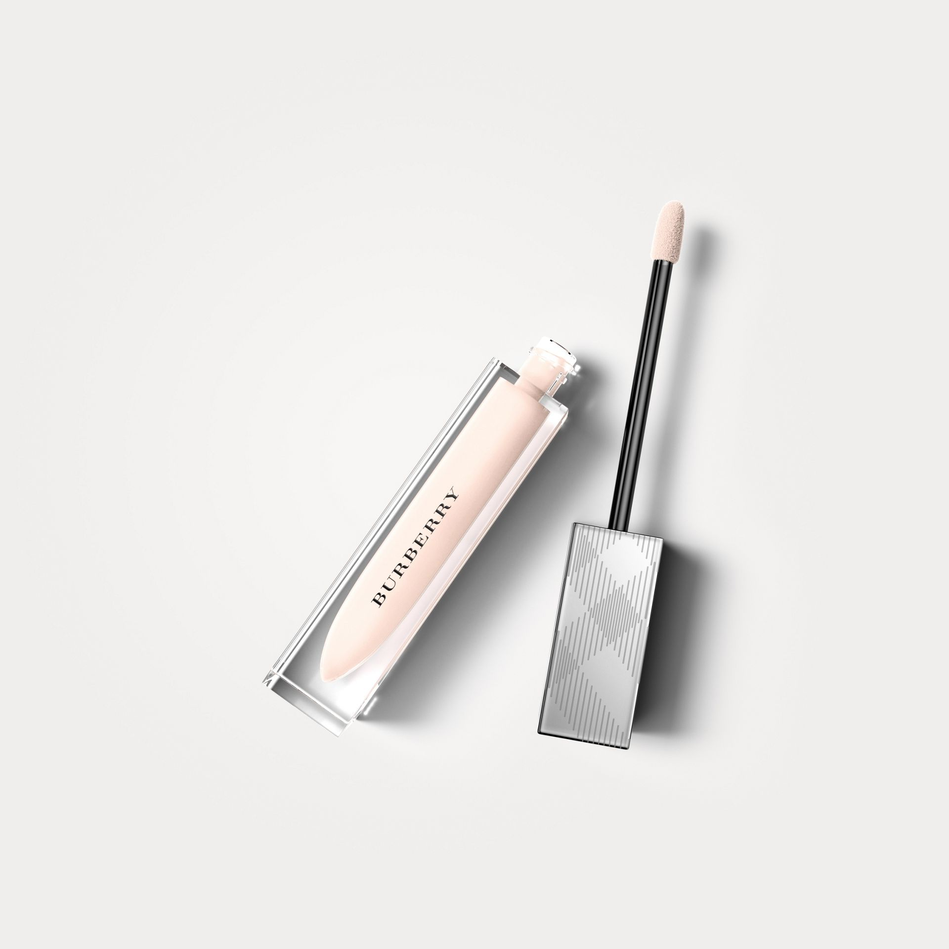 Pale nude no.09 Burberry Kisses Gloss - Pale Nude No.09 - gallery image 1