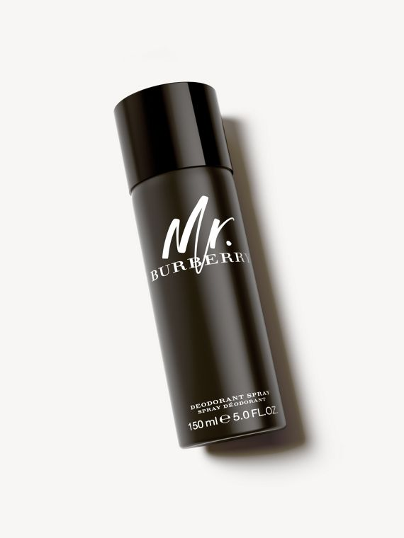 Mr. Burberry Deodorant Spray 150ml | Burberry