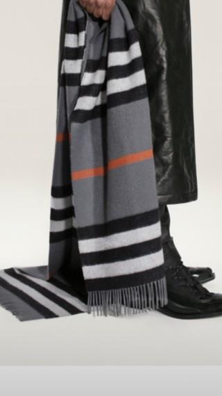 La sélection d'écharpes
