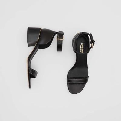 c0f9ec3d31385 Sandals for Women | Burberry