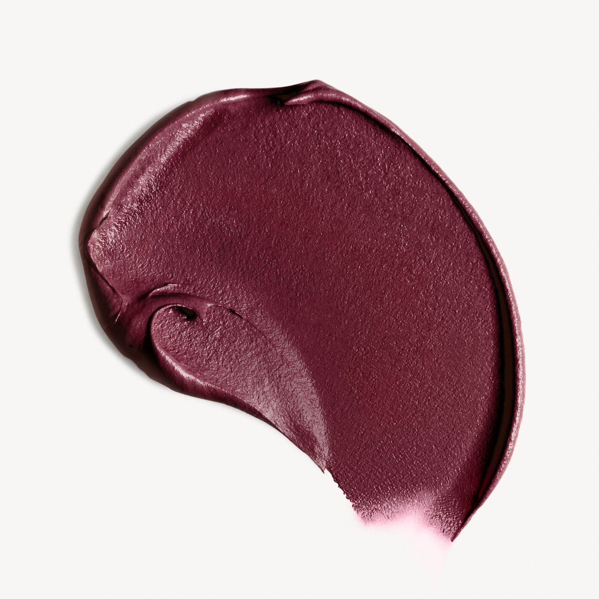 Liquid Lip Velvet – Black Cherry No.57 - Women | Burberry - gallery image 1