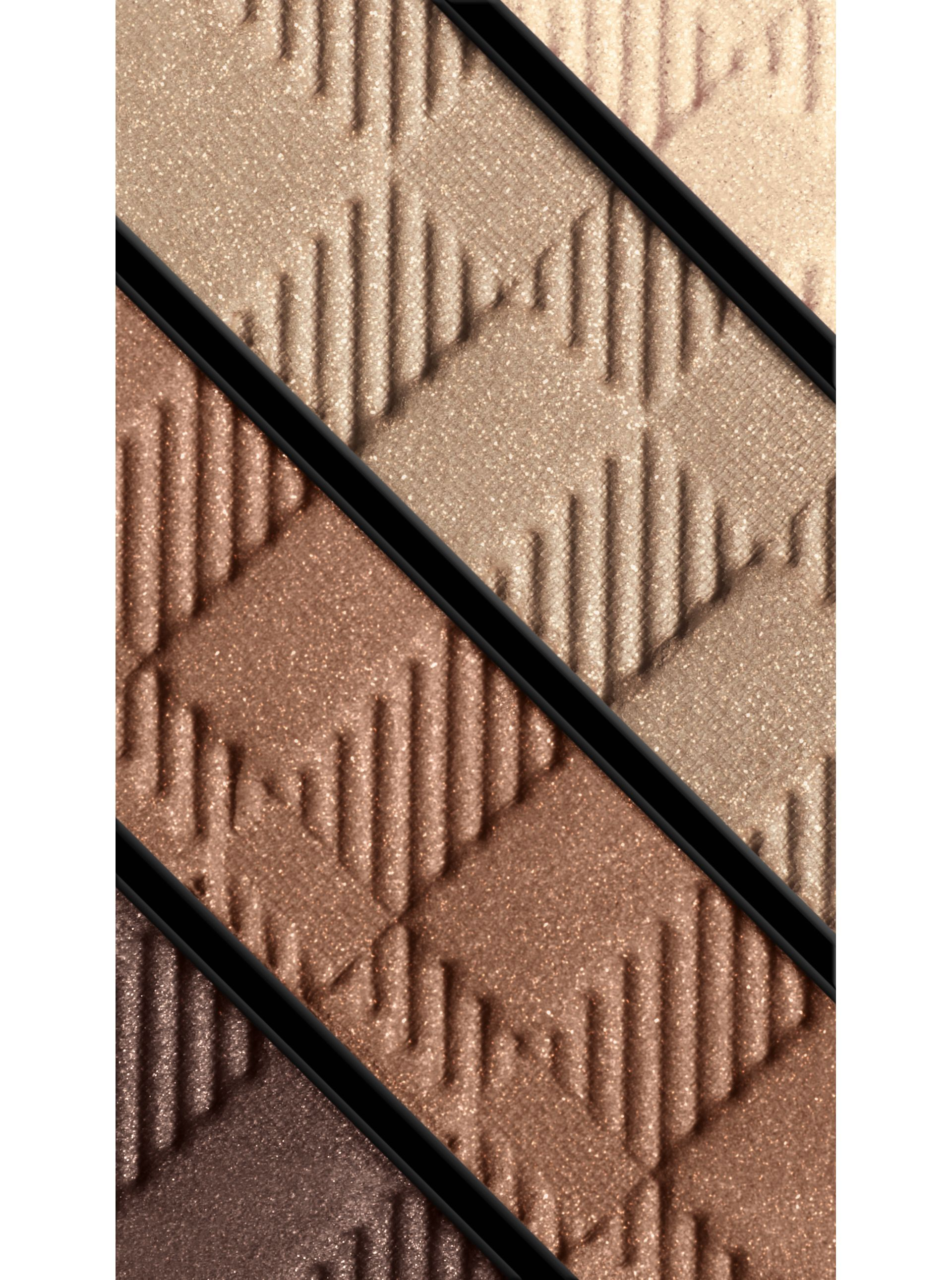 Complete Eye Palette – Gold No.2 Limited Edition in 02 - Women | Burberry United States - gallery image 1