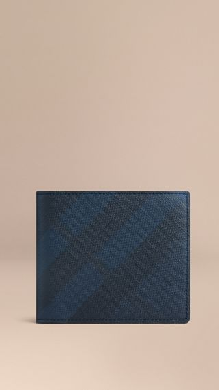 London Check ID Wallet