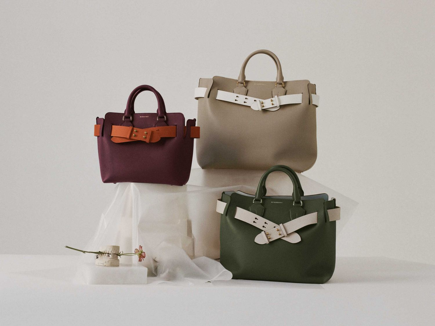 <br>The Belt Bag<br><br>
