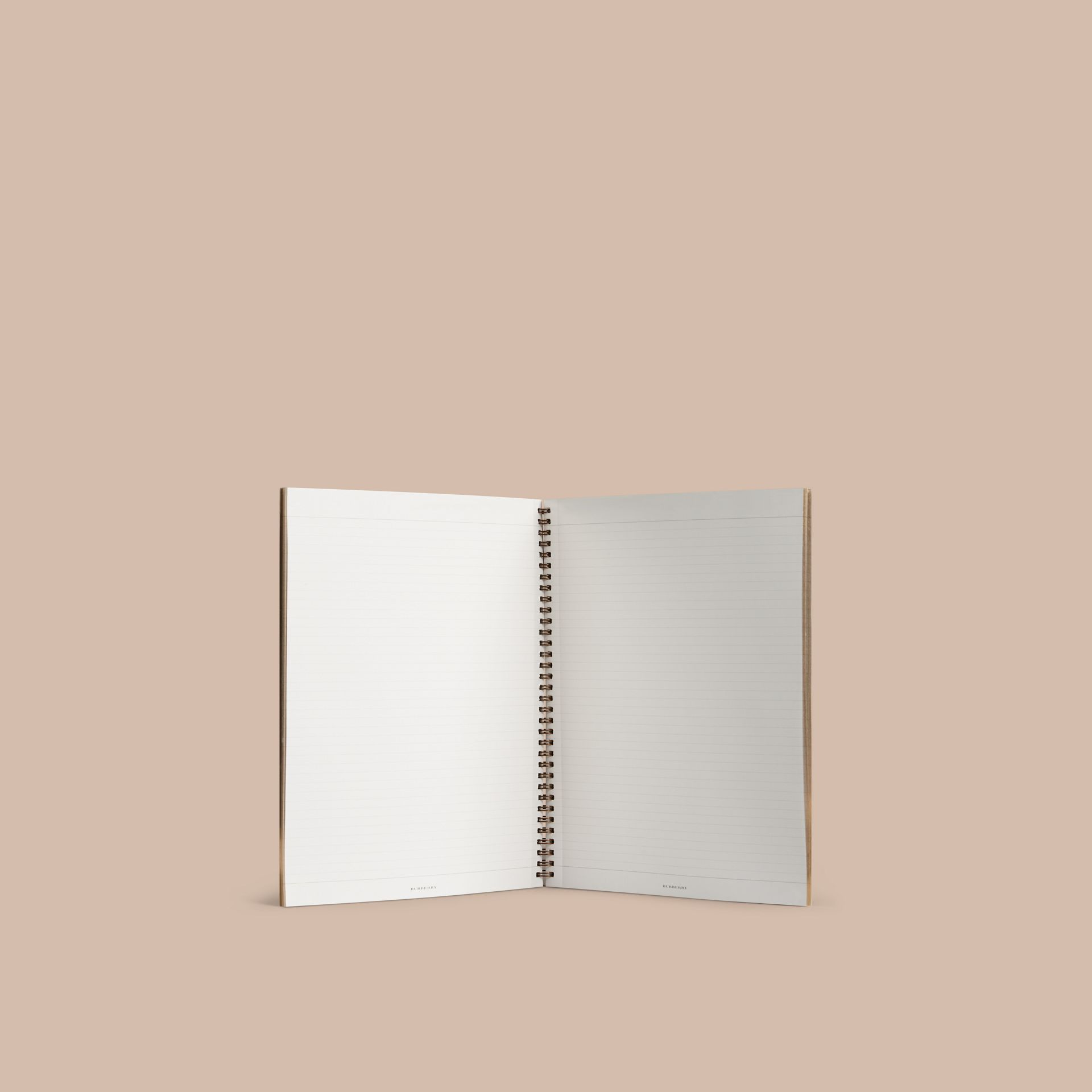 Honey A4 Notebook Refill - gallery image 3