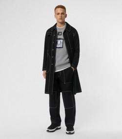 Abrigos y chaquetas para hombre | Burberry