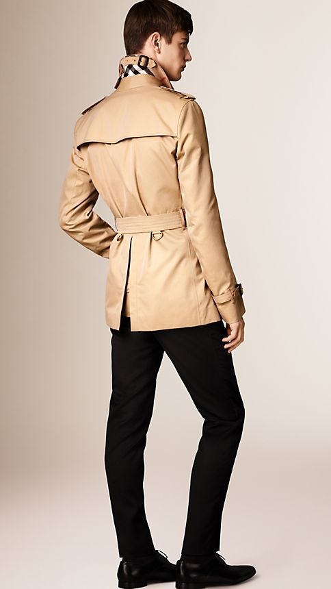 Miel The Kensington – Trench-coat Heritage court - Image 2