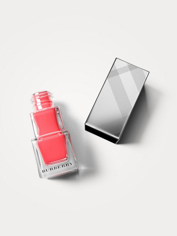 Nail Polish - Coral Pink No.220 Limited Edition