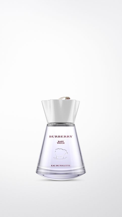 White Burberry Baby Touch 100ml - Image 1