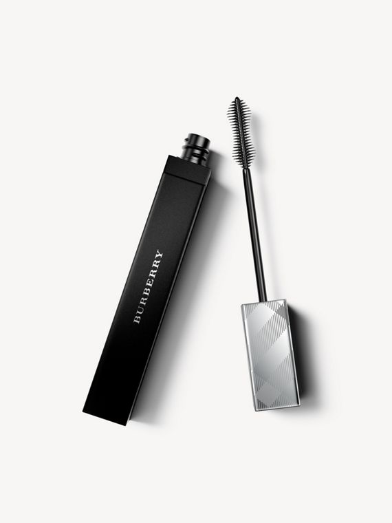 Тушь Burberry Cat Lashes, оттенок Jet Black № 01 (№ 01)