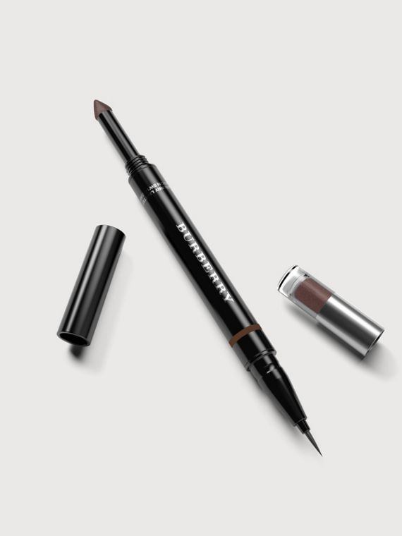Burberry Cat Eye Liner - Chestnut Brown No.02 | Burberry