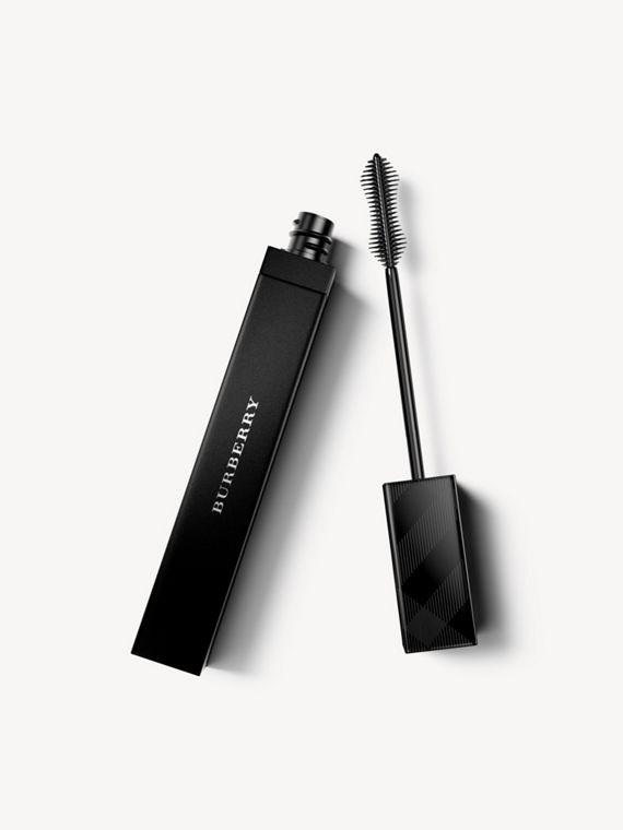 Тушь Burberry Cat Lashes, оттенок Ultra Black № 01