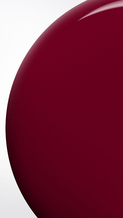Oxblood 303 Nail Polish - Oxblood No.303 - Image 2