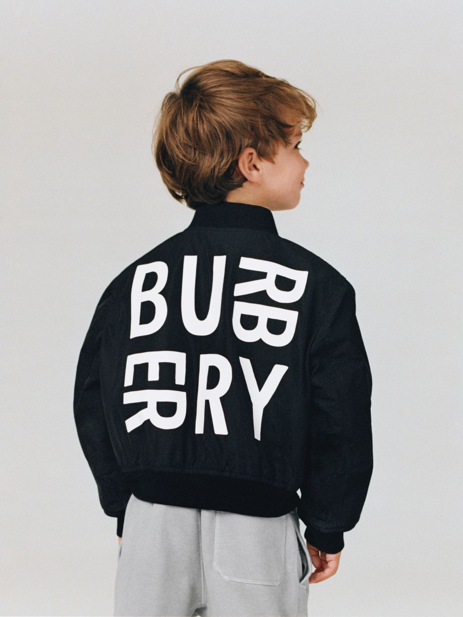 Shop Childrenswear Burberry United States