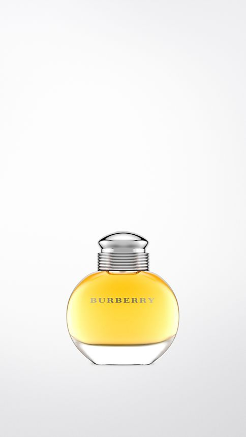 50ml Burberry For Women Eau de Parfum 50ml - Image 1