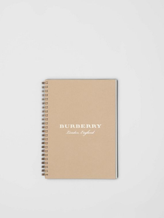 A5 Notebook Refill in Honey