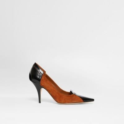 Para Zapatos Zapatos De De Salón MujerBurberry eHWEIYD29b