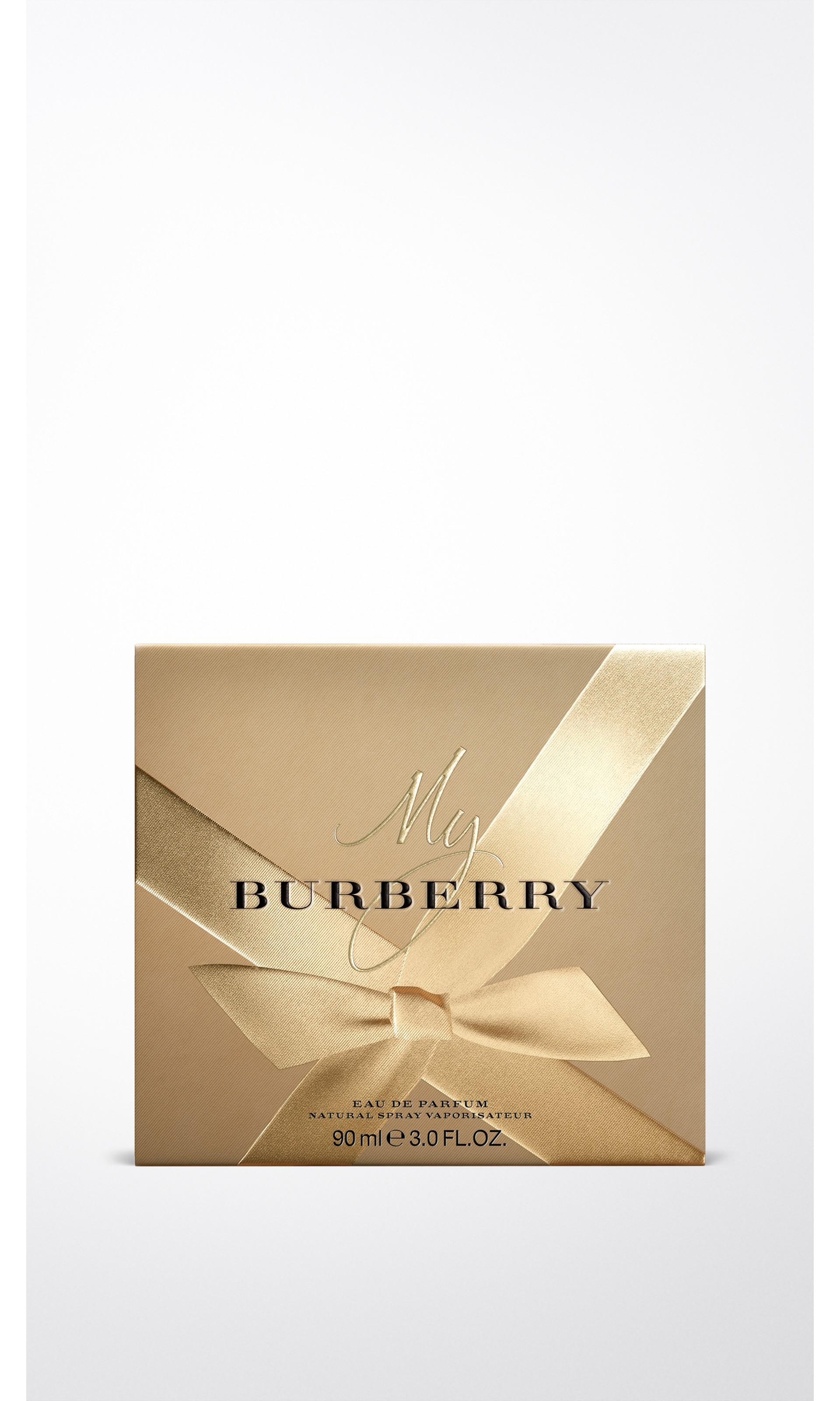 My Burberry Gift Edition Eau de Parfum 90ml - Women | Burberry United States - gallery image 1