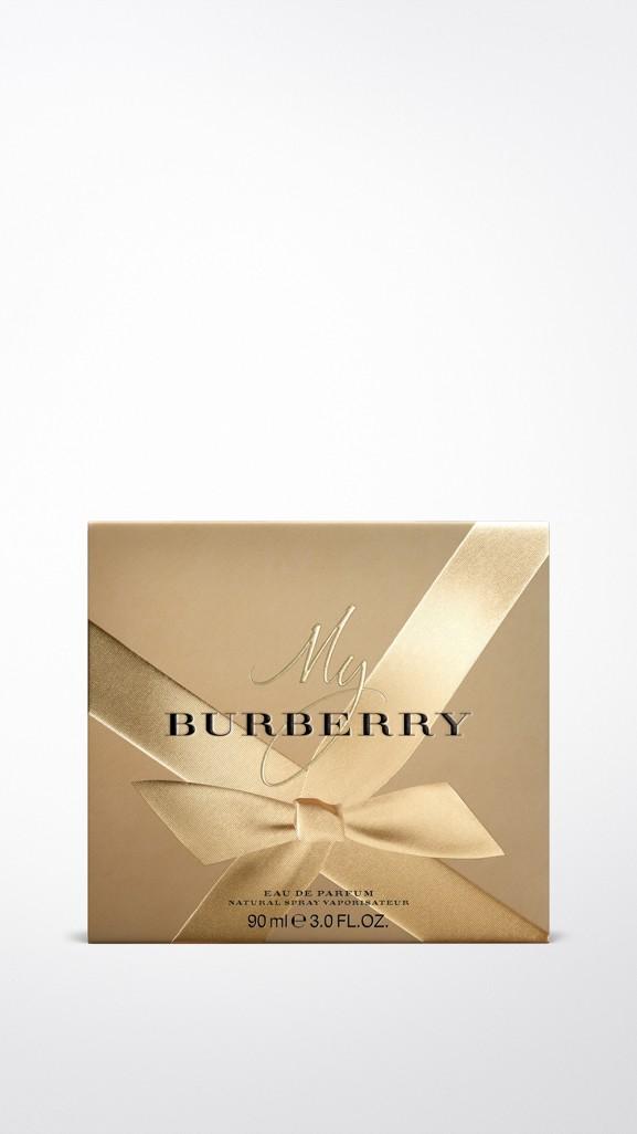 My Burberry Gift Edition Eau de Parfum 90ml - Women | Burberry United States - cell image 1