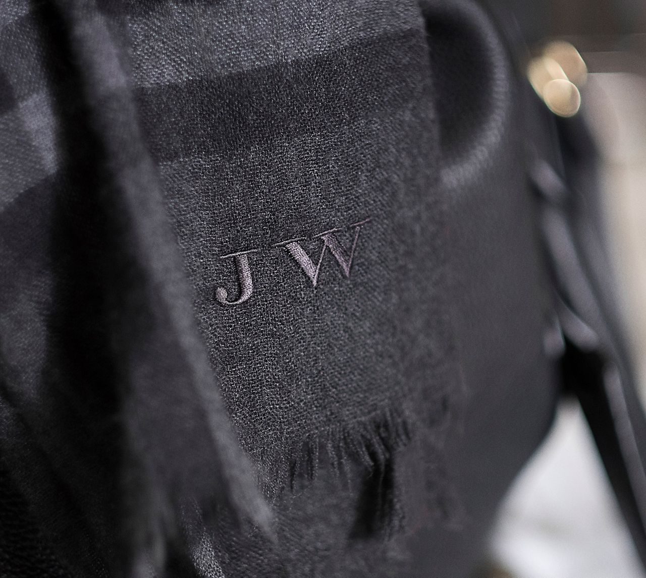Iconic Cashmere Scarves