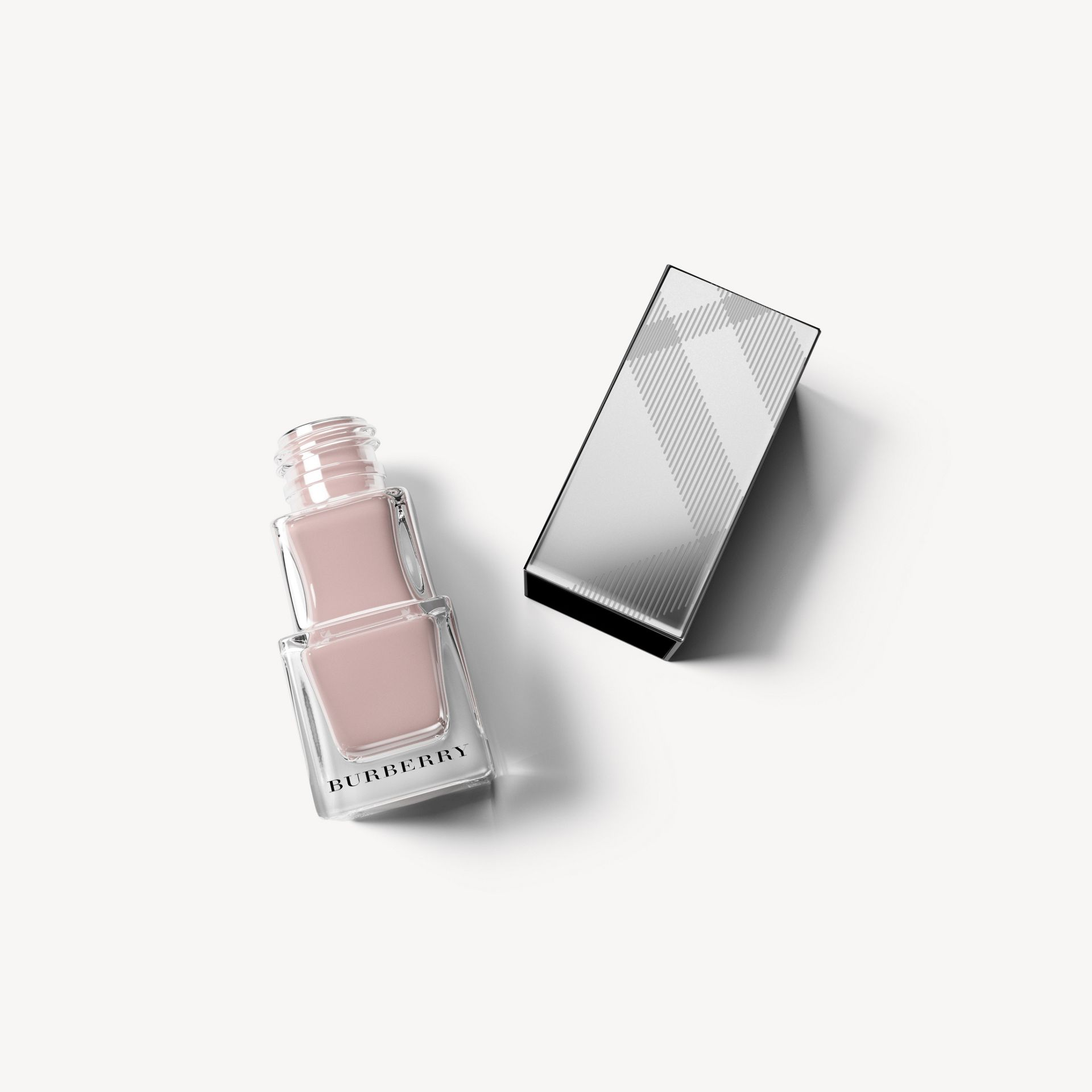 Nail Polish – English Rose No.102 - Damen | Burberry - Galerie-Bild 1