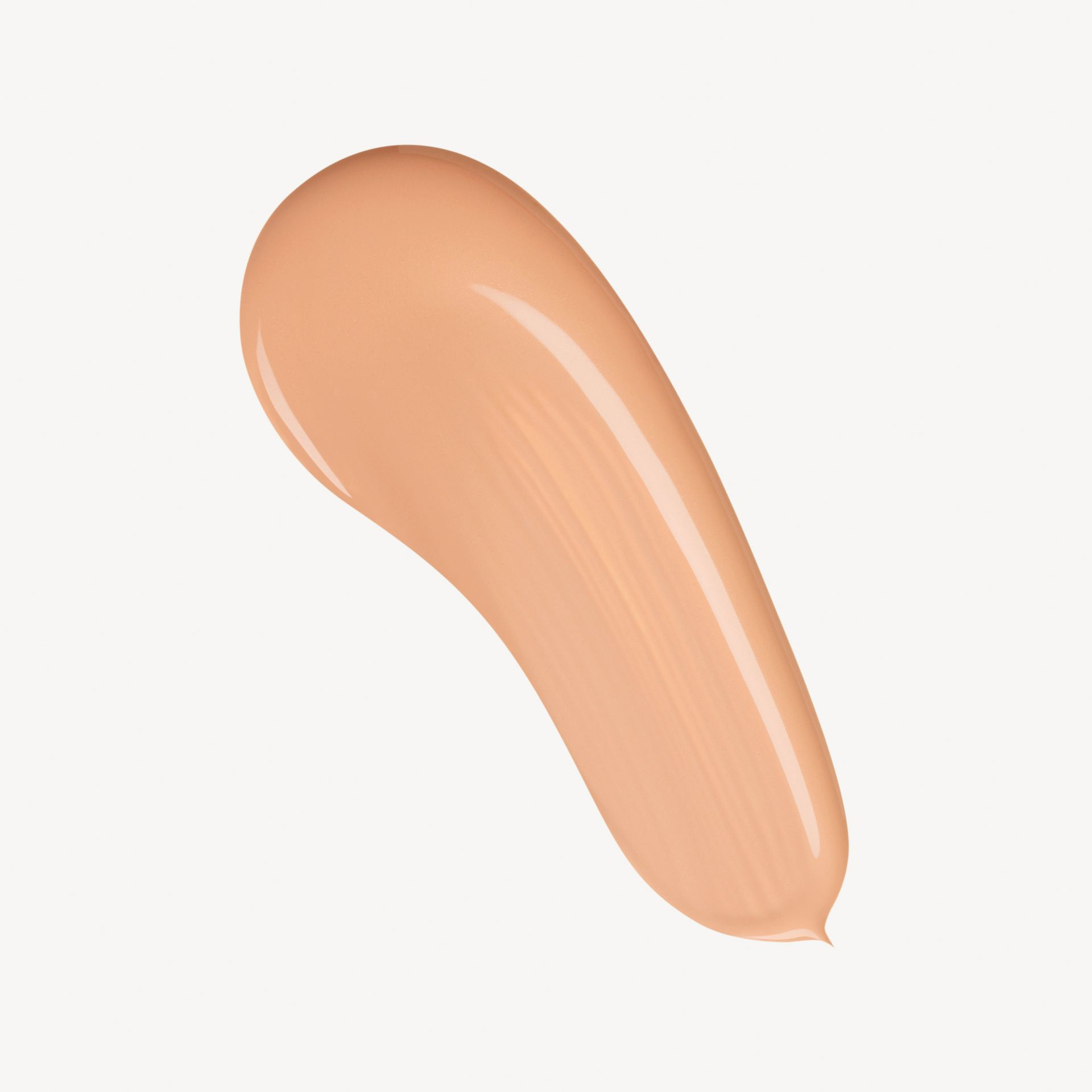 Fresh Glow Foundation SPF 15 PA+++ – Rosy Nude No.31 - Women | Burberry Australia - gallery image 1
