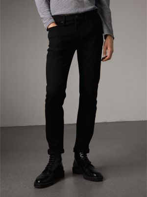 Men's Jeans | Burberry