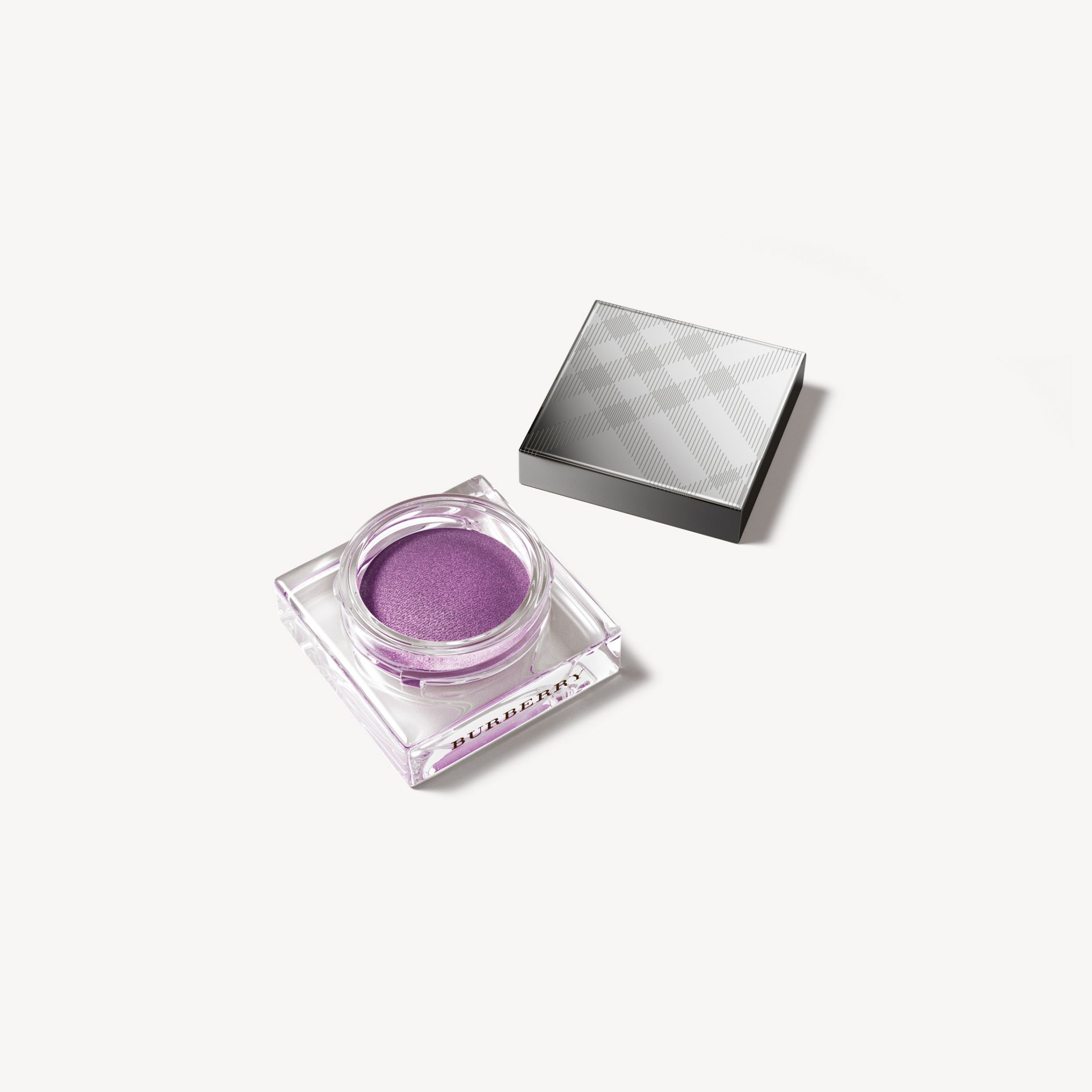 Eye Colour Cream – Damson No.110 - Women | Burberry - gallery image 1
