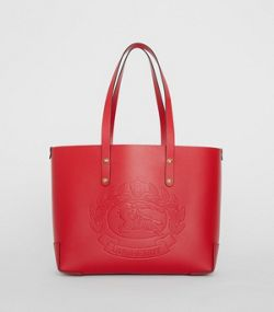 Women s Bags   Check, Leather   Tote Bags   Burberry a1e3092aea