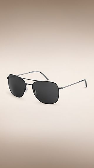 Heritage Collection Square Frame Sunglasses