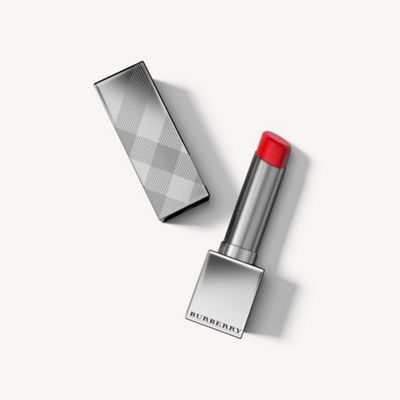 Burberry - Kisses Sheer Military Red No.305 - 1