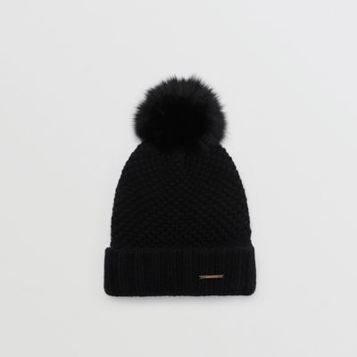 4ae7a7f50d3 fur pom beanie available via PricePi.com. Shop the entire internet ...