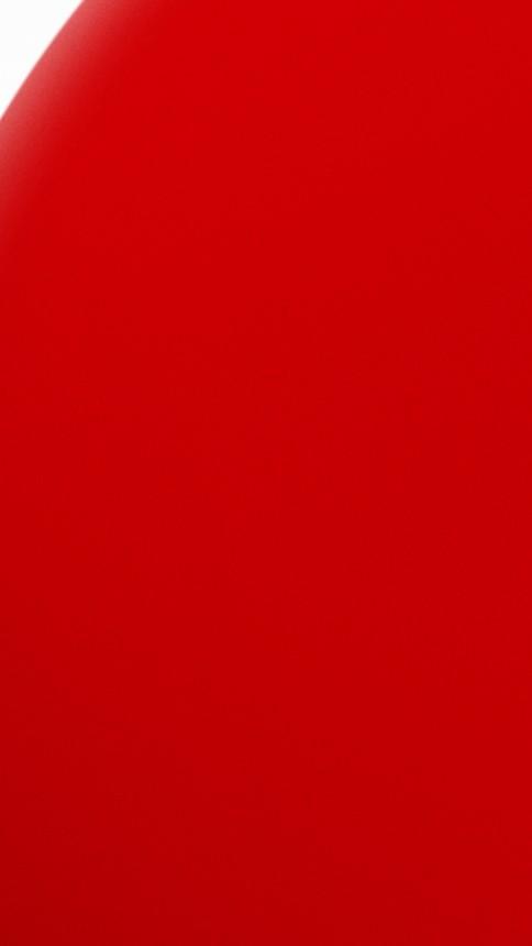 Poppy red 301 Nail Polish - Poppy Red No.301 - Image 2