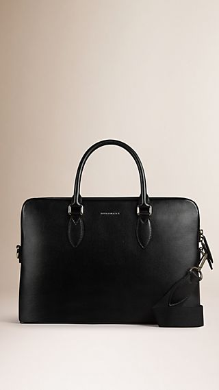 The Barrow in London Leather