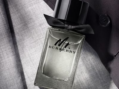 Mr. Burberry 香氛