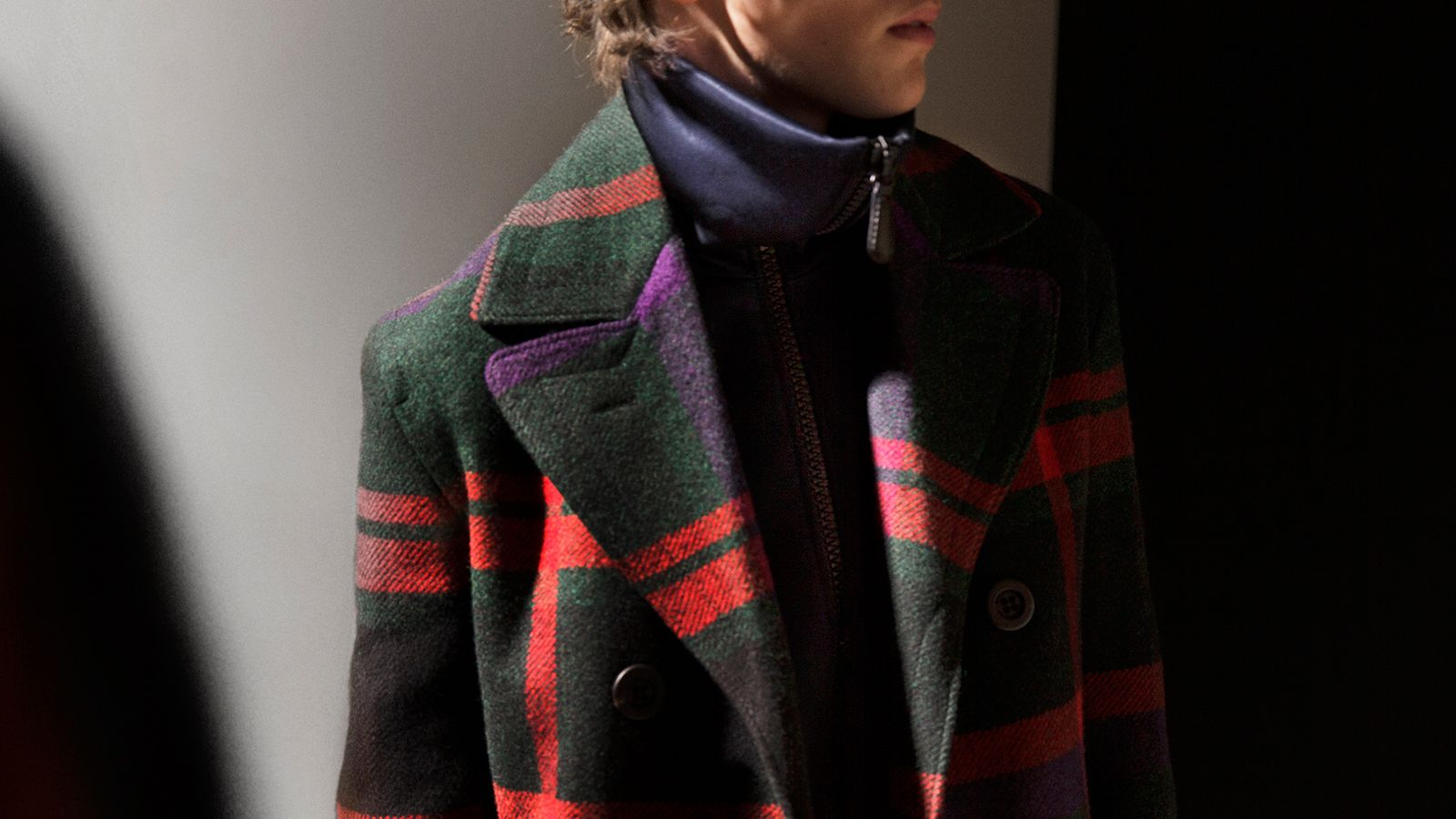 THE CHECK TOPCOAT