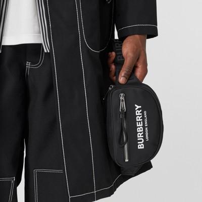 burberry bum bag
