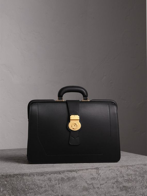 The DK88 Doctor's Bag - Men | Burberry