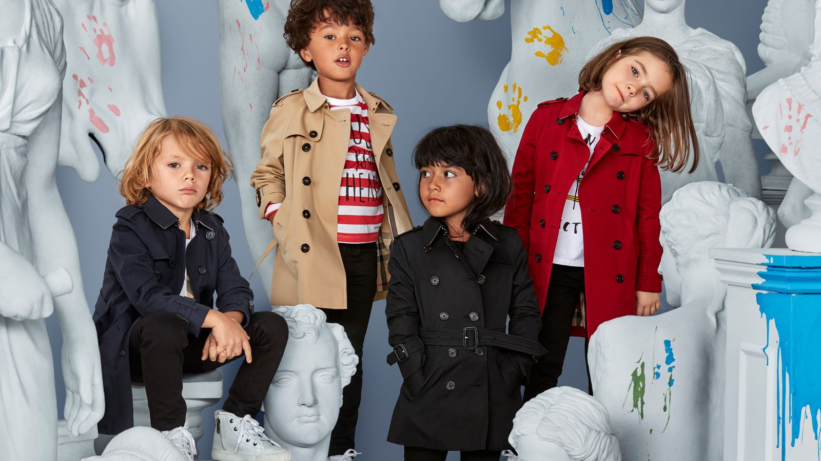 Collections Enfant